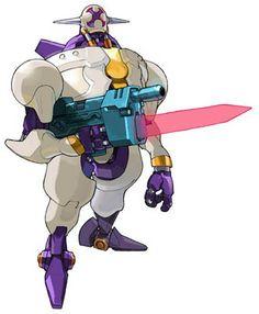 Star Gladiator: Vector