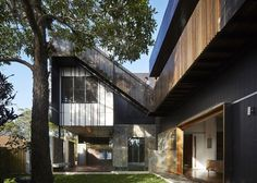 Bambara Street by Shaun Lockyer Architects