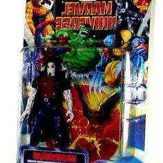 1997 Toy Biz Marvel Universe Morbius Figure Marvel Comics MCU Spiderman MOC in Toys & Hobbies, Action Figures, Comic Book Heroes   spiderman-trade.bid. MARVEL UNIVERSE MORBIUS 5  ACTION FIGURE TOYBIZ 1997 NEW in Toys & Hobbies, Action Figures, Comic Book Heroes   spiderman-trade.bid. #hero #kids #SpiderMan #toys #Marvel #figurines #Collectibles #gifts