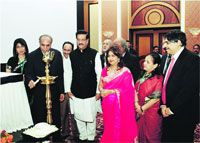 FOGSI and MOGS Organises Infertility Conference    Around 150 Indian delegates attended the event