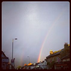 Love Rainbows ♥ ♥ ♥ ♥