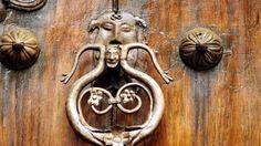 Fotos de: Toledo - Aldabas - Picaportes - knockers