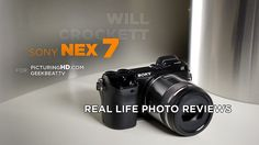 A Real Life Sony NEX 7 Mirrorless Camera Review by CrockettCo Technology. Is the pricey Sony NEX 7 worth the money? This review skips the tech talk and reveals the real life strengths and weaknesses you will encounter when using this top-of-the-line NEX mirrorless camera. Photo innovator Will Crockett is known as one of the top educators and product reviewers on the globe and in this video he presents the straight forward info you need to decide if this is the right camera for you for…