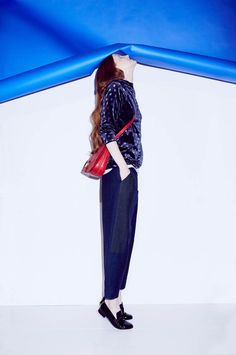 Sonia by Sonia Rykiel Fall/Winter 2013 Collection