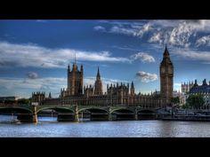 Туристический путеводитель по Лондону - YouTube