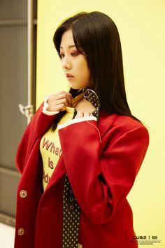 Seungyeon - CLC