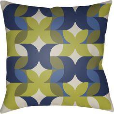 Found it at AllModern - Moderne Throw Pillow