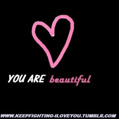 Positive Affirmations - for pregnancy, birth and postpartum. You ARE Beautiful!