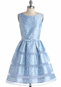 Love this dreamy dress from @ModCloth! Enter their The Marrying 'Find' contest to pin your fave frock for a chance to win a $250 gift certificate! <3
