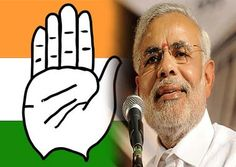 Cong. accuses PM Modi of trying to 'wash his hands of' his responsibilities
