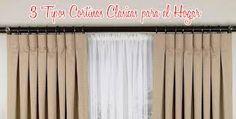 Resultado de imagen para cortinas de moda