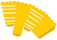 Free printable pattern   lasten   lapset   askartelu   syntymäpäivät   popkorni   tulostettava   paperi   koti   leikki   DIY ideas   kids   popcorn   children   crafts   home   paper   cardboard   Pikku Kakkonen
