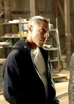 """""""I need to piss!"""" Juice tells Chibs. son shine & sarcasm"""