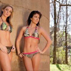 Camoflouge Bikini 24