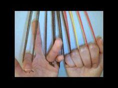 Cordón Wayuu Yaliwanasü - YouTube