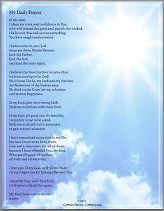 my_daily_prayer