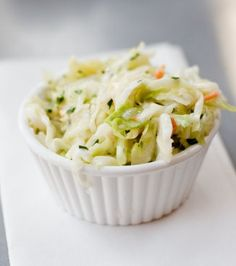 P3  #hCG recipe - Cole Slaw 1/2 head cabbage 1/3 c diet mayo (Smart Balance or Walden Farm brand or sub fat free cottage cheese), 1/3 Cup apple cider vinegar, and 1/3C low fat milk, also 1/2 tsp. salt, 1/2 tsp pepper, 1/2 tsp celery seeds.  Added 1 dropper liquid stevia for sweetness if you like sweet coleslaw