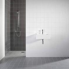 Architectural Whites » Mosa. Tegels.