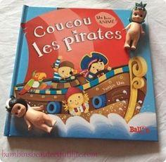 Coucou les pirates #chutlesenfantslisent