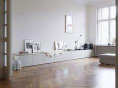 Besta Kommode woonkamer binnenkijken bij dbarnas living rooms salons and tvs