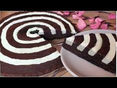YouTube Chocolate Cake, Tart, Desserts, Food, Youtube Youtube, Eggplant, Turkish Cuisine, Bakken, Chicolate Cake