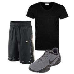 Fitness Style for Men
