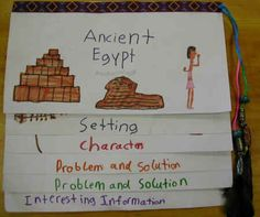 making a flip chart for childs project - Google Search