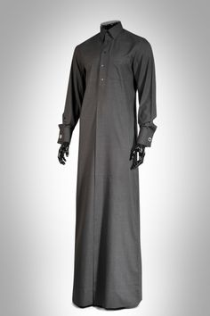 Cellini is proud to be the leading brand in creating high end luxury thobes which are the national dress of Qatar and is proud to have revolutionized designs and styles within the country. Muslim Fashion, Men's Fashion, Halloween Gender Reveal, Men Street, Singapore, Menswear, Shirt Dress, Models, Country
