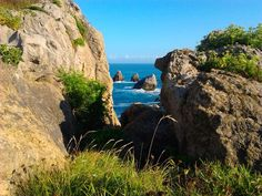 #Cantabria #Spain #Travel #Coast