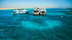 Giftun Island ..hurghada
