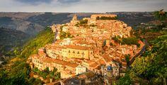 Ragusa _ Italy