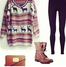 combat boot outfits <3