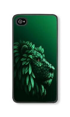iPhone 4/4S Phone Case DAYIMM Beautiful Green Lion Black PC Hard Case for Apple iPhone 4/4S Case DAYIMM? http://www.amazon.com/dp/B017LC1GES/ref=cm_sw_r_pi_dp_oX-qwb1FFNCMF