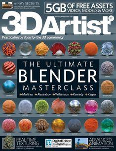 Blender 3d, Animation Tutorial, 3d Animation, Blender Tutorial, Video Game Development, 3d Tutorial, 3d Texture, Game Assets, Digital Art Girl