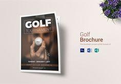 Wedding Bi Fold Brochure Template Formats Included MS Word - Bi fold brochure template word