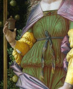 Andrea Mantegna  - Click to enlarge