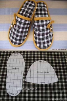 DIY einteilige Stoff Quilt Tasche Free Sewing Pattern + Video in 2020 Sewing Hacks, Sewing Tutorials, Sewing Crafts, Sewing Patterns, Fashion Sewing, Diy Fashion, Trendy Fashion, Moda Fashion, Sewing Slippers
