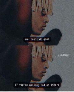 Best Ideas For Quotes Lyrics Xxtentaction Xxxtentacion Quotes, Rapper Quotes, Mood Quotes, Lyric Quotes, True Quotes, People Quotes, Qoutes, Eminem, Quotes Deep Feelings