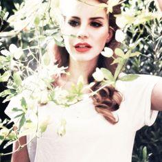 @Lana Del Rey