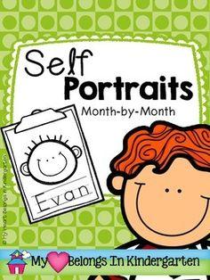 How Should I Start Writing a Self-Portrait?