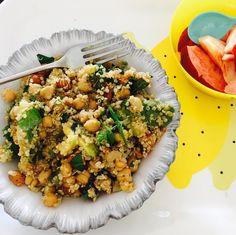 Découverte des kits repas Recettes et Cabas : 4 dîners, des produits locaux et des recettes originales à partager en famille ou entre amis