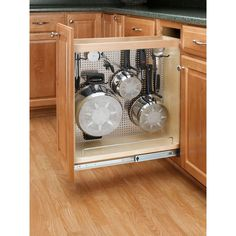 Rev A Shelf 25.5 In. H X 8 In. W X 22.5