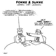 Fokke en Sukke - organisatiecommunicatie