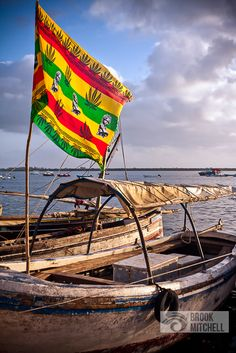 Lamu Island - Kenya