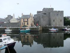 Castle Rushen, Castletown