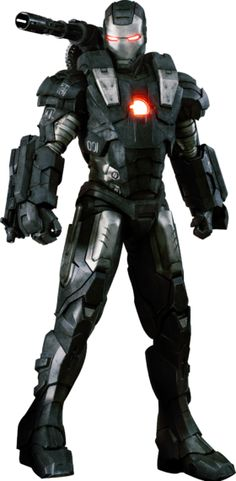 War Machine (Iron Man 2)