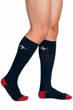 f617182c53 Soxxy Socks Nighthawk Men's Compression Sock. Revive tired legs with  graduated compression socks. $35