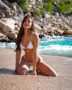 All day bikinis — xx Yoga, Asia Girl, Cristiano Ronaldo, Bikinis, Swimwear, Georgia, Hot Girls, Thong Bikini, Pants