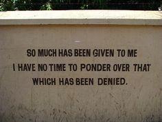 love this helen keller quote.