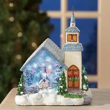 Fiber Optic Christmas Decorations